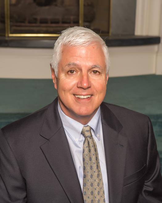 Jay Powell