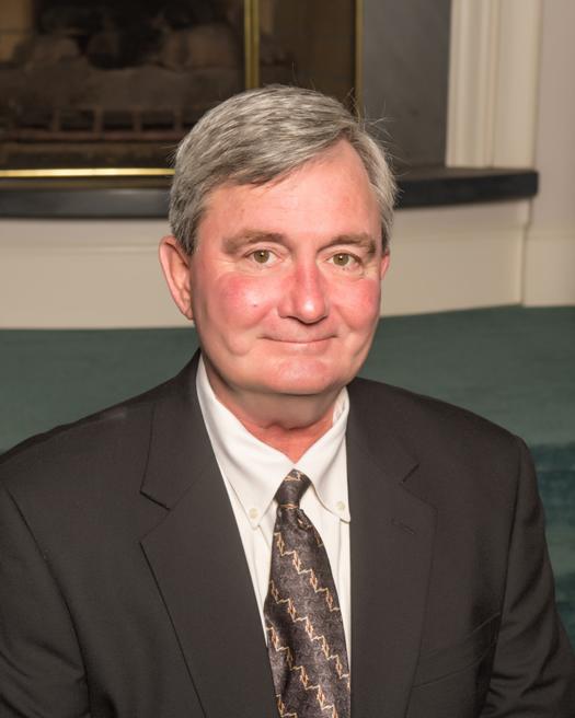 Jim Chamblee